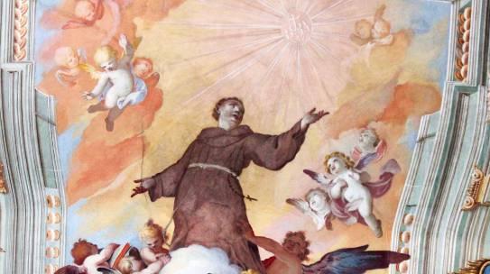 San Bernardino, un santo del popolo