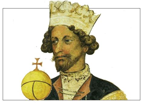 Ludovico I Marchese di Saluzzo
