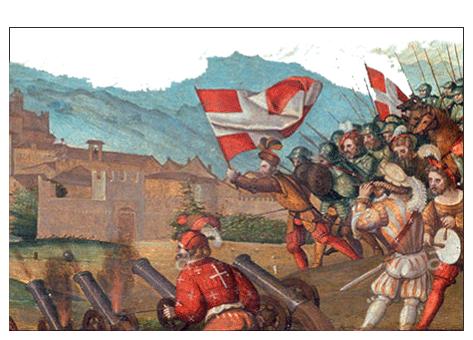 Assedio di Saluzzo