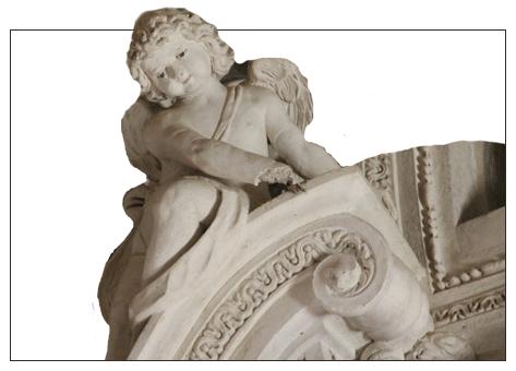 San Bernardino da Siena a Saluzzo XVII secolo